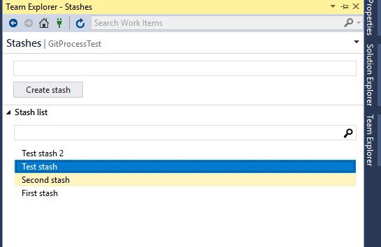 VisualStudio GitStashExtension - Visual Studio Marketplace